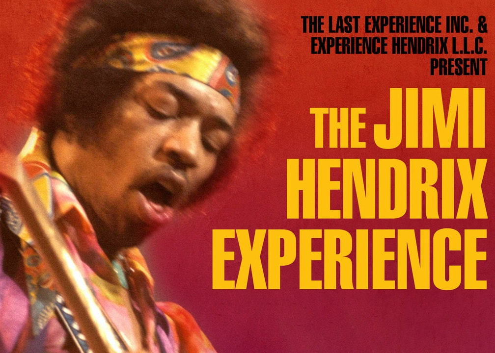 jimi hendrix movie for exclusive royal albert hall screening. Black Bedroom Furniture Sets. Home Design Ideas